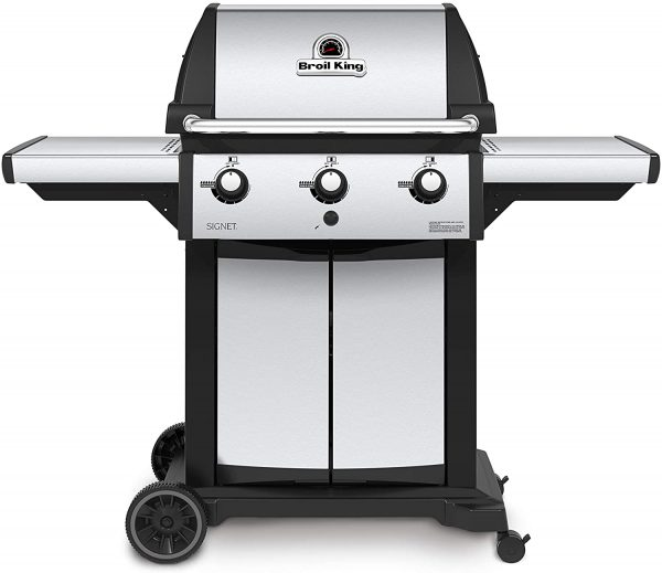 Broil King Signet 320 Propane Gas Grill