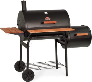 Char-Griller E1224 Pro830 Smoker Grill
