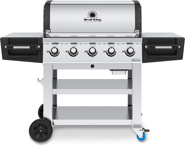 Broil King Regal S520 Propane Grill