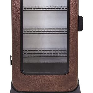 PIT BOSS Copper Vertical Pellet Smoker